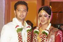 Vatsal Seth and Ishita Dutta's Wedding Ceremony