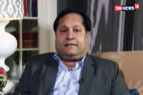 Viewpoint Special: A Conversation With South Africa's Controversial Ajay Gupta