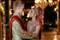Aashka Goradia and Brent Goble Get Hitched in Ahmedabad