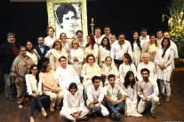 Shashi Kapoor's Chautha: Rekha, Hema Malini & Others Pay Tribute