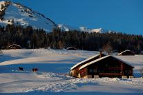 20 Stunning Photos of Places Covered in Snow; Check 'Em Out
