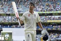 In Pics, Ashes 2017, Australia vs England, Fourth Test, Day 2