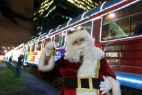 World Decked Up to Celebrate Christmas 2017