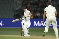 In Pics, Ashes 2017, Australia vs England Second Test, Day 1