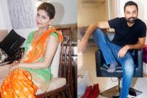 Sapna Chaudhary Shoots a Bollywood Film with Abhay Deol