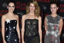 'Star Wars: The Last Jedi' World Premiere in Los Angeles