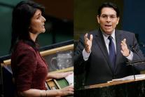 U.N. General Assembly Rejects Donald Trump's Jerusalem Move