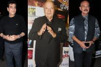 Prem Chopra Celebrates 60 Years in Film Industry