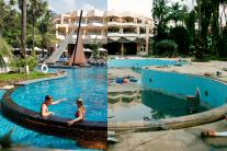 Before-And-After Pictures: The Scars of Indian Ocean Tsunami