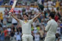 In Pics, Ashes, Australia vs England, 3rd Test, Day 3