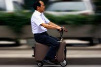 16 Unique Inventions and Self-Made Vehicles From China