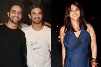 Arslan Goni's Birthday Bash: Celebrities Party Hard