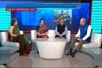 Watch: India's Viewpoint 2017