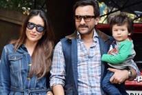Kapoor Family Celebrates Christmas! See Pictures