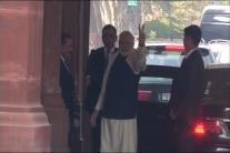 Watch: Insights For Modi