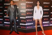 Will Smith Parties With Bollywood Divas in Mumbai