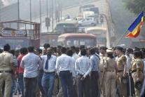 Maharashtra Bandh: Dalit Leaders Call Off Bandh