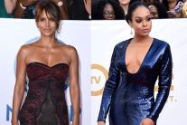 NAACP Image Awards 2018: Divas Scorch the Red Carpet