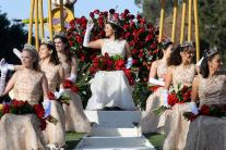 129th Rose Parade in California! See Pictures