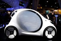 CES 2018: Take a Look at Coolest Futuristic Gadgets From LA