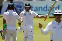 India vs South Africa 1st Test at Newlands in Cape Town