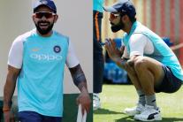 32 Candid Pictures of Stylish Cricketer Virat Kohli