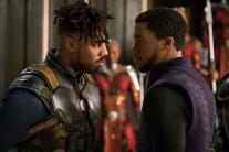 Black Panther - 14 Must See Movie Stills
