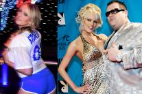Pics of Porn Star Stormy Who Had an 'Affair' With Donald Trump