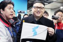 Kim Jong Un Lookalike Turned Heads at Winter Olympics 2018