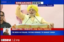 PM Modi pays homage to Bhagat Singh on his martyrdom anniversary