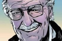 Comic book king Stan Lee comes up with unique graphic memoir
