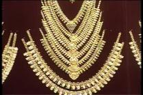 Gold prices touch five-year low, people on shopping spree