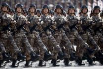 Chinese Army Intruded Inside Arunachal on September 9