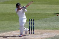 NZ Captain Hit By Bug Ahead of India Test