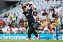 Dhoni's Return Catch Was Big Moment in The Match: Kane Williamson