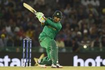 Pakistan vs West Indies Live Score: 1st ODI, Sharjah