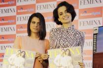 Kangana Ranaut wished to make a film on sister, acid attack survivor Rangoli's life