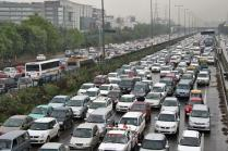 Pollution Rose During Second Phase of Odd-Even: Study