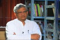 India Should Start Talks with Pakistan: Sitaram Yechury