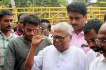 VS Achuthanandan: The 92-year-old Campaign Mascot Soldiers on