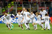 Real Madrid Beat Atletico on Penalties to Win Champions League