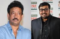 Love Ram Gopal Varma More than He Does: Anurag Kashyap