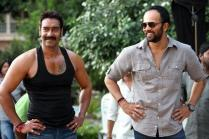Censor Board Can't Suggest Cuts Without Objection Letter: Rohit Shetty