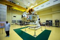 PSLV-C35 to Inject Eight Satellites in Different Orbits