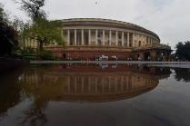 Visitors Banned from Taking Photo, Video of Parliament House Complex