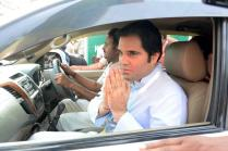 Varun Gandhi Rejects Charges Against Him As False, Frivolous