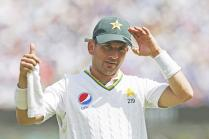 2nd Test: Yasir Shah Spins Pakistan to Series-clinching Win Vs West Indies
