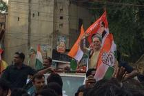 Unwell Sonia Gandhi Aborts Varanasi Roadshow, Promises to Return Soon