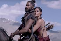 Harshvardhan Kapoor is Special Because He's my First Co-Star: Saiyami Kher