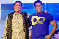 Film Industry Divided? No Way, Says Salim Khan